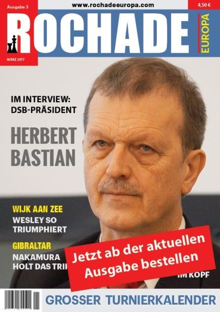Rochade_Schachzeitung_2017_03_Cover_aktuelle_Ausgabe