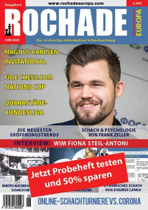 rochade_schachzeitung_2020_06_probeheft