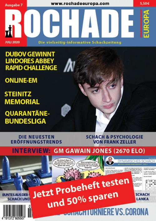 rochade_schachzeitung_2020_07_probeheft