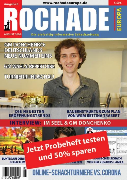 rochade_schachzeitung_2020_08_probeheft