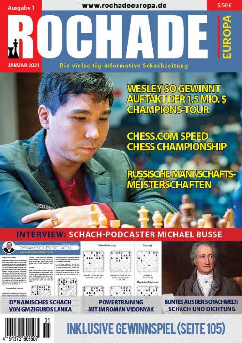 rochade_schachzeitung_2021_01_cover
