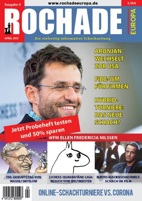 rochade_schachzeitung_2021_04_probeheft