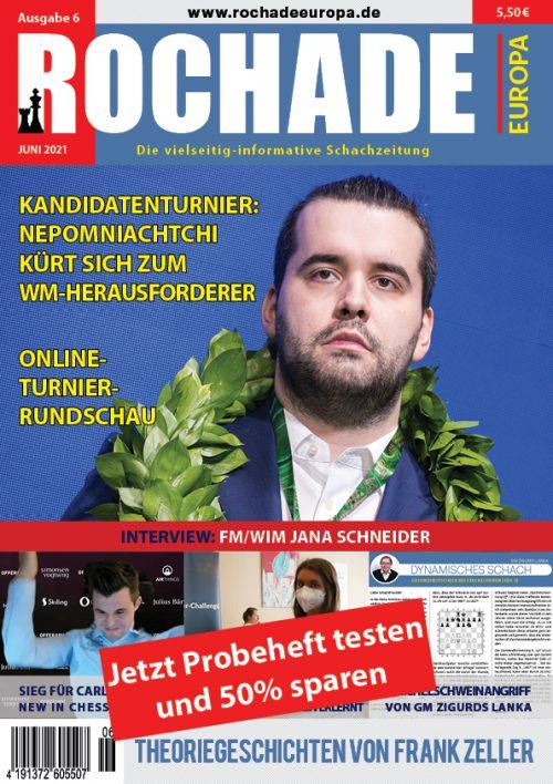 rochade_schachzeitung_2021_06_probeheft