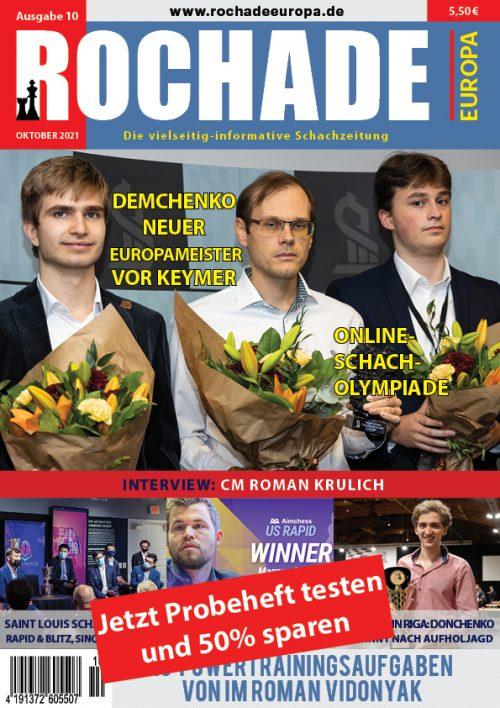 rochade_schachzeitung_2021_10_probeheft