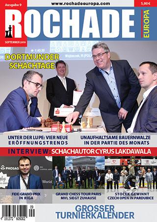 rochade_schachzeitung_2019_09_cover