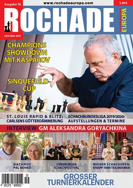rochade_schachzeitung_2019_10_cover