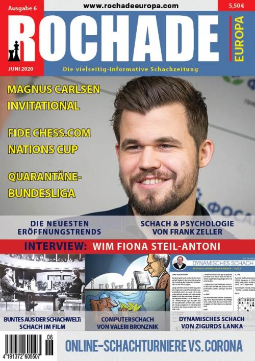 rochade_schachzeitung_2020_06_cover