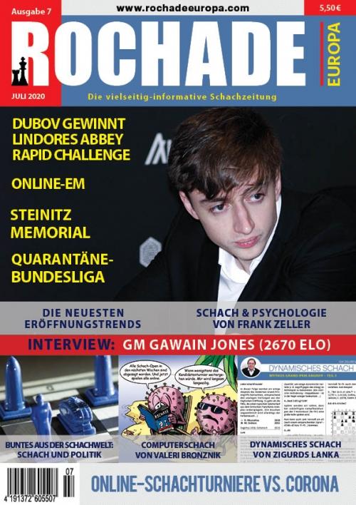 rochade_schachzeitung_2020_07_cover