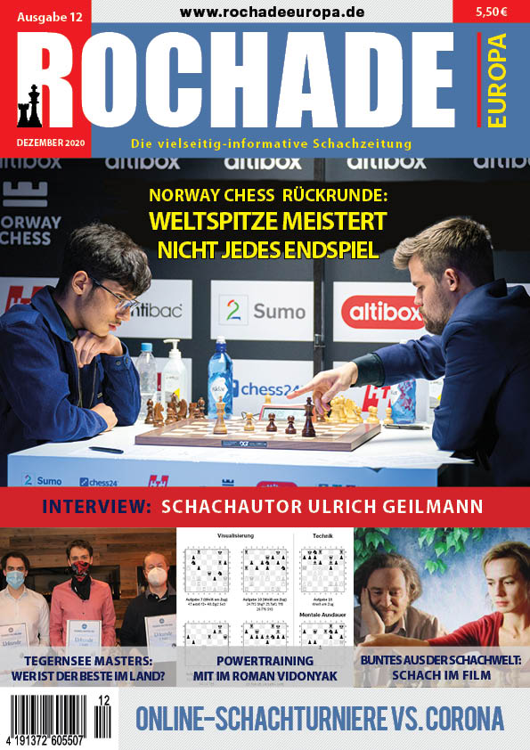 rochade_schachzeitung_2020_12_cover