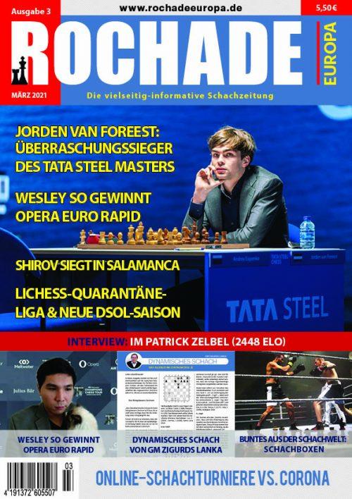 rochade_schachzeitung_2021_03_cover